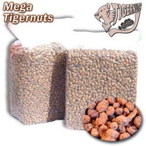 Tigrismogyoró Zsugorfóliás MEGA BARNA - 3kg (15-30mm)