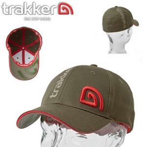 Trakker Flexi-Fit Icon Cap - Baseball sapka