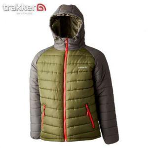 Trakker HexaThermic Jacket - bélelt kabát