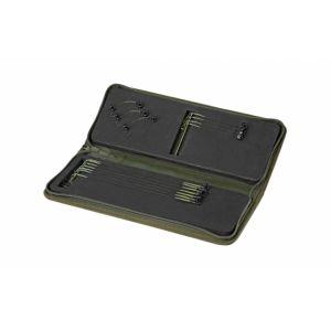 Trakker NXG Stiff Rig Pouch - Előketartó táska
