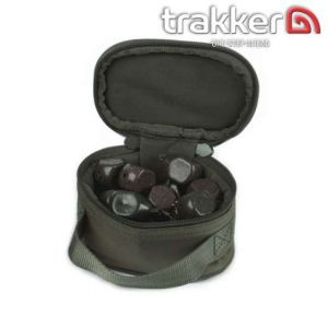 Trakker NXG Lead Pouch Single Compartment - 1 részes Ólomtar