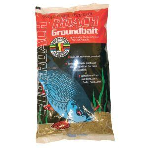 VDE Super roach 1kg - etetőanyag