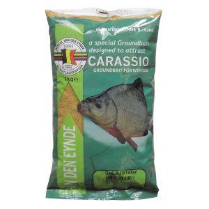 VDE Carassio Geel 1kg - etetőanyag