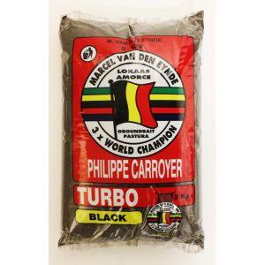 VDE Turbo fekete 2kg - etetőanyag