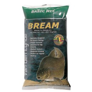 VDE Basic Mix Bream 1kg - etetőanyag
