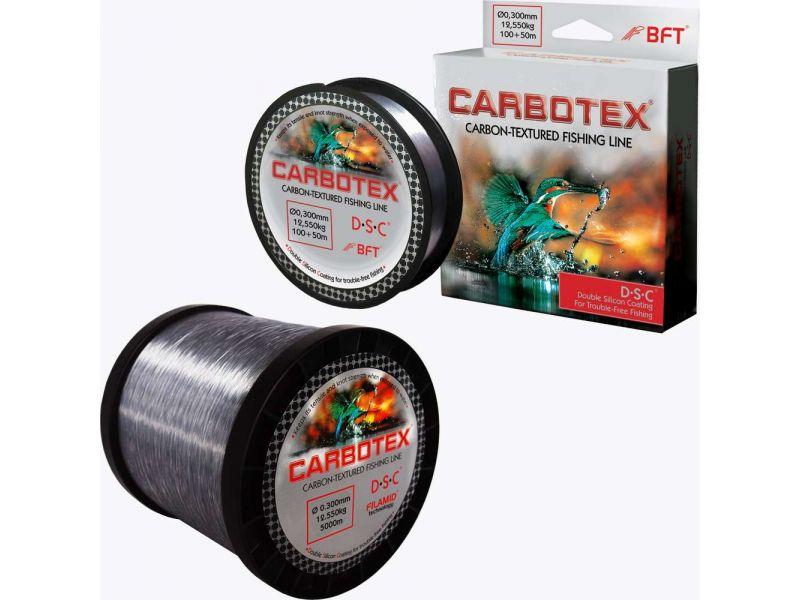 Carbotex DSC - monofil zsinór - 150m