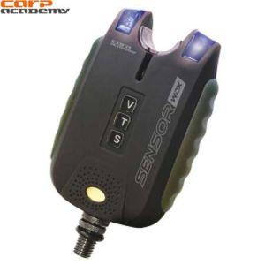 Carp Academy Sensor DX kapásjelző VTS funkcióval