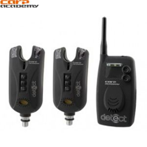 Carp Academy Bite Alarm Detect (2+1; 3+1; 4+1) elektromos ka