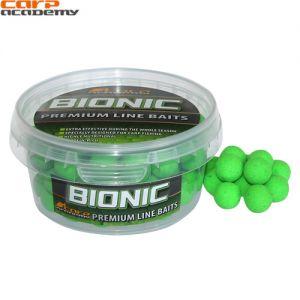 Carp Academy Bionic Fluo-pop up boilies - 70g - GLM