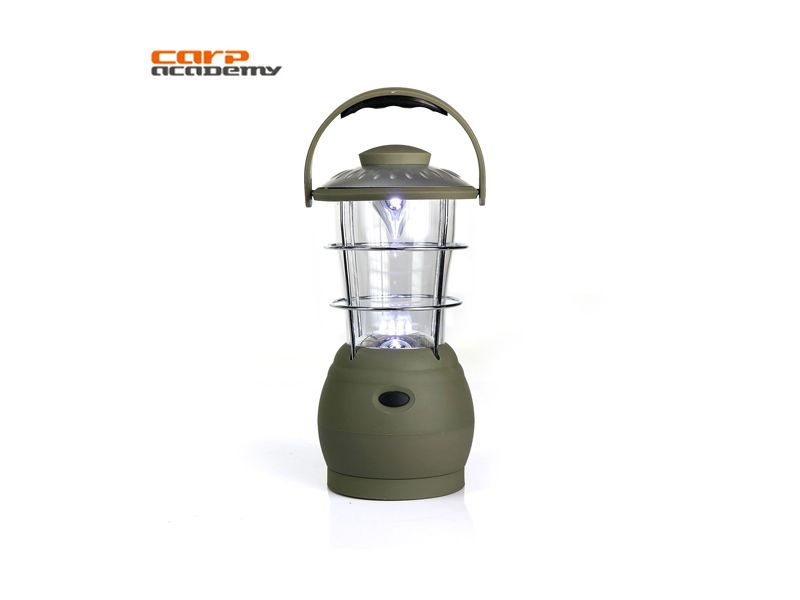 Carp Academy Akkumulátoros Dynamo tábori lámpa (4813-001)