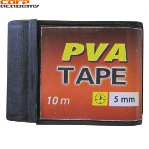 Carp Academy - PVA tape - oldódó Szalag - 5mmX10m (6403-005)