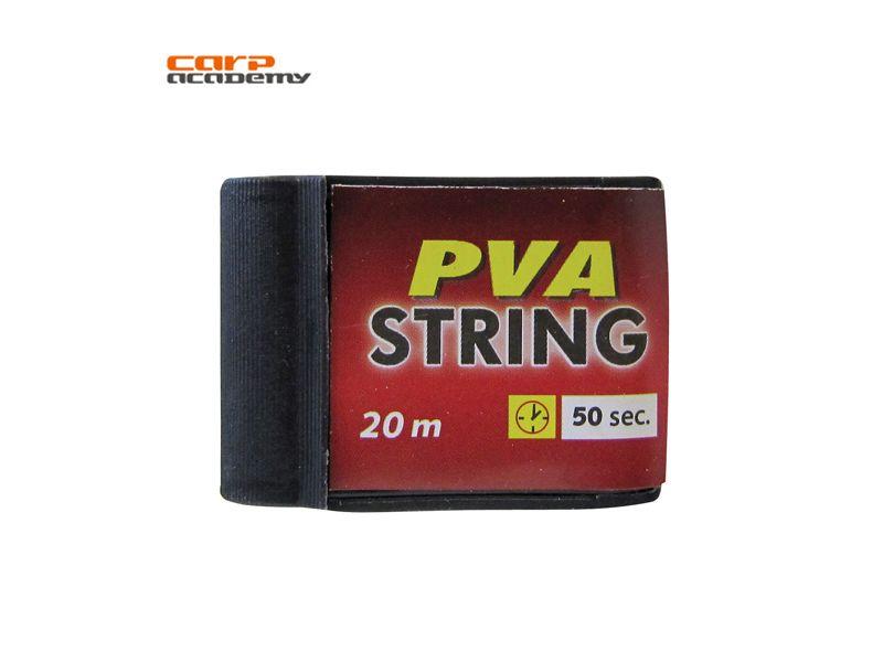 Carp Academy - PVA String - oldódó zsinór - 20m - 50 sec.