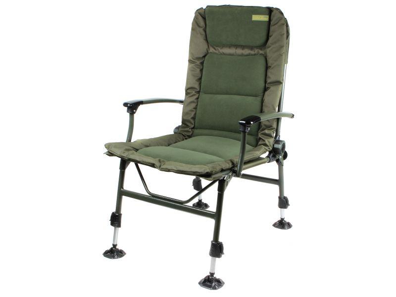 Carp Academy Mammut XXL karfás fotel