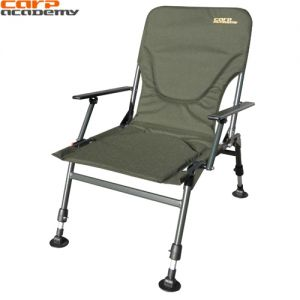 Carp Academy Legacy Fotel - 46x 43x 74cm