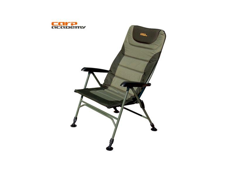 Carp Academy Deluxe fotel - 50x 37x 78cm