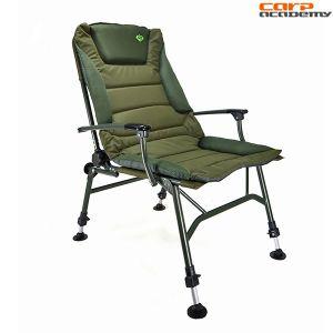 Carp Academy Grizzly szék - párnázott