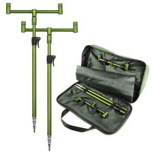 CA Bottartó készlet Method Carp 2db 40-60cm/22cm