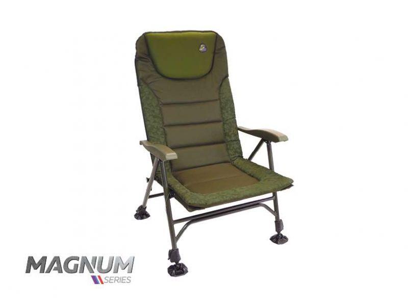 Carp Spirit Magnum Hi-Back Chair Horgász Fotel