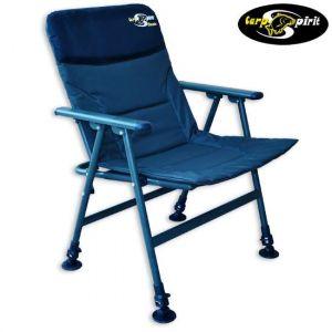 Carp Spirit Level - karfás horgász szék