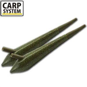 Carp System Ultra Cast távdobó belső vezetésű ólom - 70g - 1