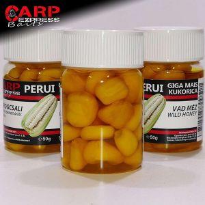 CPX Baits Perui Giga kukorica horogcsali - Vad Méz 50 gr