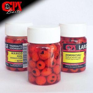 CPX Baits Főtt színezett horogcsali - Mango Fish