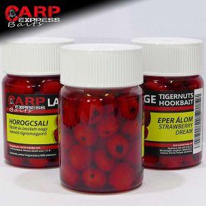 CPX Baits Főtt színezett horogcsali - Eper Álom - 50 gramm