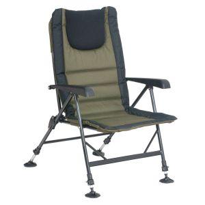 CarpOn karfás zöld horgász szék