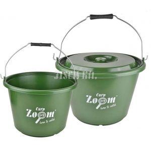 Carp Zoom Horgász vödör 12 liter