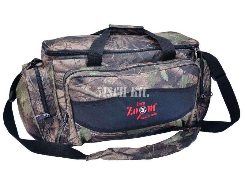 Carp Zoom Terepszínű practic táska