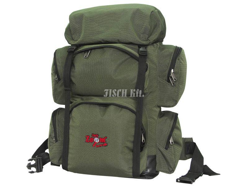 Carp Zoom Horgász hátizsák 70 literes (50x32x60cm)