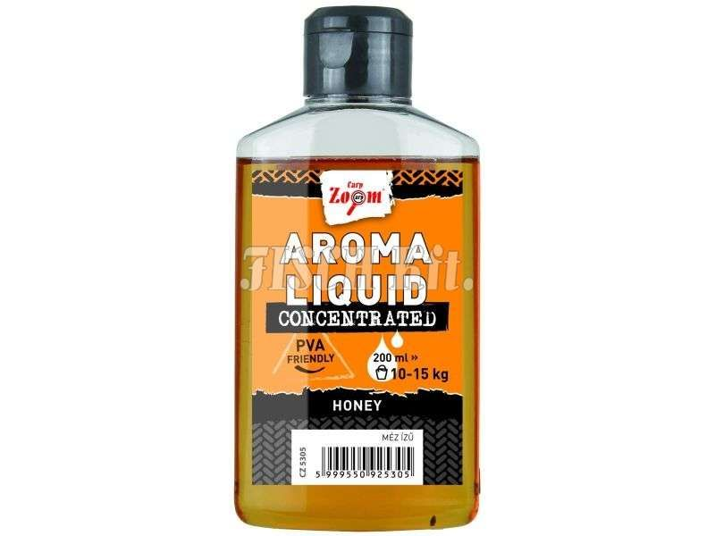 Carp Zoom Aroma Liquid 200ml