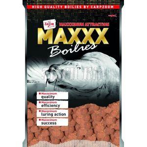 Carp Zoom Maxxx Boilies bojli - 800g - 16mm