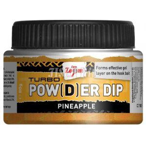 Carp Zoom Turbo Powder dip - pordip - 80g