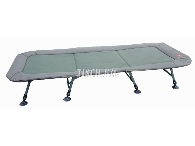 Carp Zoom Flat Giant Bedchair - 8 lábú horgász ágy