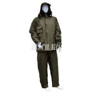 Carp Zoom Professional Thermo ruha szett (M-3XL)