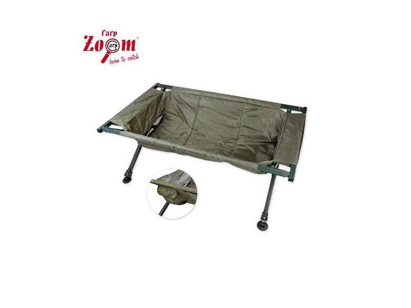 Carp Zoom állványos pontybölcső (120x69x43cm)