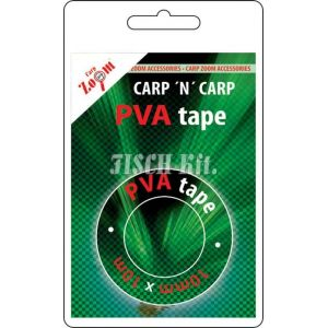 Carp Zoom PVA szalag, 10mmx10m 38mikron