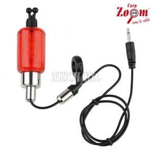 Carp Zoom S5 LED-es Kapásjelző (2in1) - 4 színben