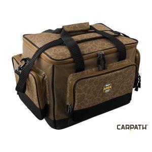 Delphin Area CARRY Carpath XXL - nagy horgász táska