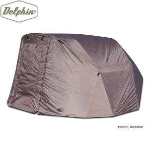 Delphin téli takaró YURTA sátorhoz