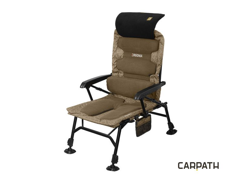 Delphin ERGONIA Carpath luxus fotel