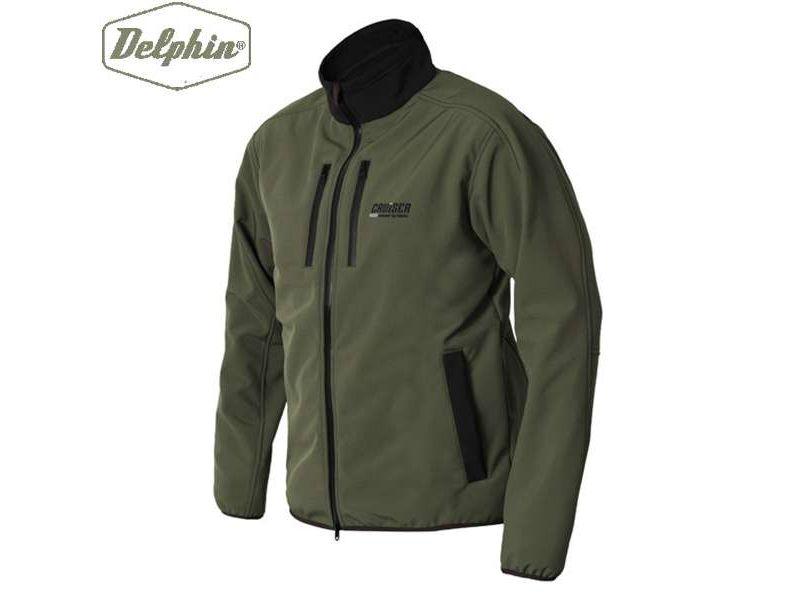 Delphin Cruiser Wind kabát