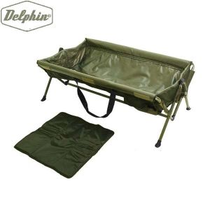Delphin C-RADLE pontybölcső (100x60x40cm)