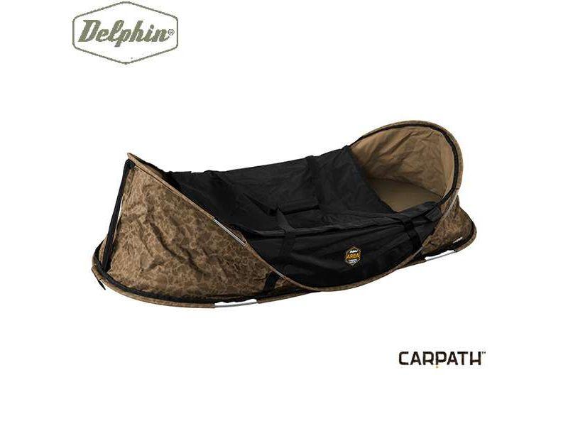 Delphin Area S-MAT Carpath pontybölcső