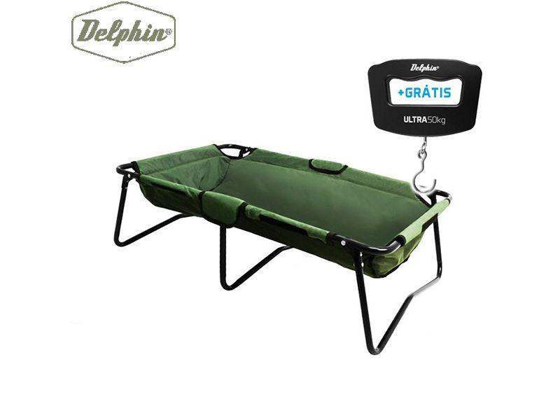 Delphin C-PROTEKT+ Pontymatrac mérleg ULTRA
