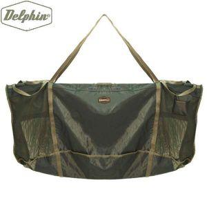 Delphin GOLEM mérlegelő táska