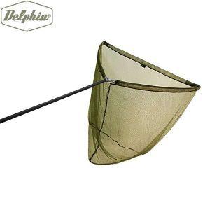 Delphin YKONA Pontyozó merítőszák 100x100cm