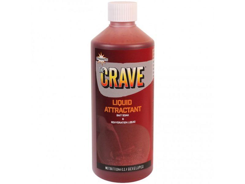 Dynamite Baits The Crave Folyékony Aroma - 500ml