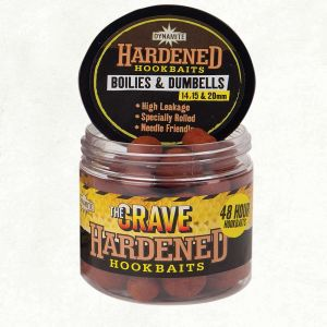 Dynamite Baits The Crave Hardened Hook Baits - 14mm
